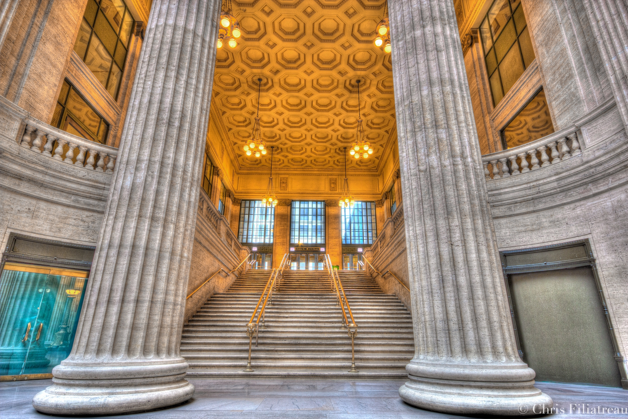 chicago-union-station-renovation-plan-launched » Everything
