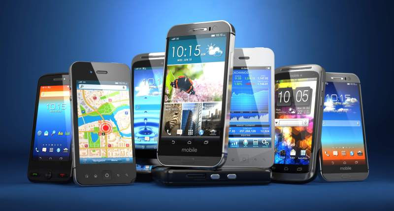 Shadow Protectionism: The US Government vs  Chinese Phone Makers