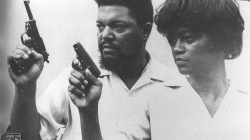 Black NRA Gun Clubs